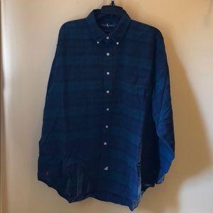 Men's Ralph Lauren polo shirt size Xl